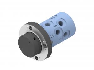 Osprzęt pomocniczy brak brak przełączniki punktów pomiarowych ciśnienia  UOPF6
