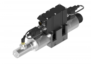 Directional control valves  directional control valves  subplate (CETOP) proportional  integrated electronics and spool position sensor   USEEB