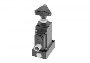 Osprzęt pomocniczy      przekaźniki ciśnienia do zabudowy rurowej lub płytowej   USPH1