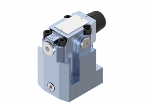 Pressure control valves  pressure reducing  subplate  pilot-operated