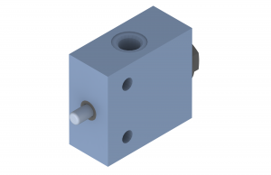 Cut-off/check valves other types other types pressure relief