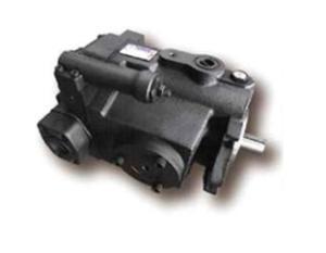 Pompy i silniki  pompy hydrauliczne  wielotłoczkowe  zmiennej wydajności