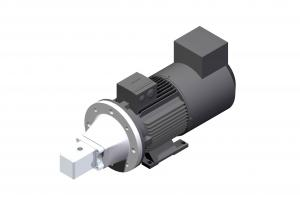 Hydraulic systems hydraulic systems pumps assemblies with a gear pumps